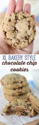 Bakery Story Halloween Edition 2013 by Bakery Style Chocolate Chip Cookies Crazy For Crust