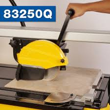 Brutus Tile Cutter Instructions by Products Qep