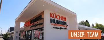 küchenexperten bei küchen hummel in hallstadt