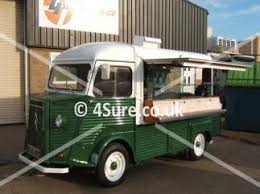 Citroen HY Van Conversion