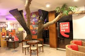 Manish Menghanis Review For Cafe Coffee Day Fort Kochi On Zomato