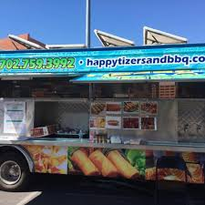 Happytizers And BBQ - Las Vegas Food Trucks - Roaming Hunger Snow Ono Shave Ice Snowonoshaveice Las Vegas Nv Gourmet Food Wtf Wheres The Foodtruck W_t_foodtruck Twitter 50 Shades Of Green Trucks Roaming Hunger Sticky Iggys Truck Geckowraps Vehicle May 11 2012 Sin City Wings Food Truck Serves Mr Cooker Foodie Fest Brings White Castle And More Happytizers Bbq To Cater New Circus Pool Deck Eater For Love Of Cocktails Expands Dtown With Pub