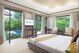100 Room Room Accommodations Mida Resort Kanchanaburi Book Direct More Discount