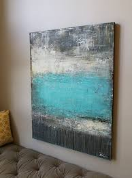 large painting modean abstract painting large wall large