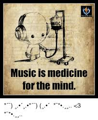 Memes Medicine And Marie The For USIC Music Mind