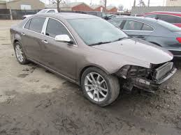 100 2011 Malibu Parts PartingOutcom A Market For Used Car Parts Buy And Sell