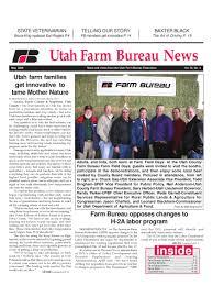 100 Wagoners Trucking March 07 Paper By Utah Farm Bureau Federation Issuu