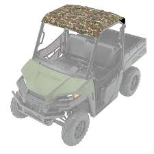 100 Camo Accessories For Trucks Sport Roof Poly 2Seat Polaris RANGER
