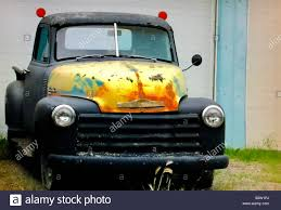100 50s Chevy Truck Stock Photos Stock Images Alamy
