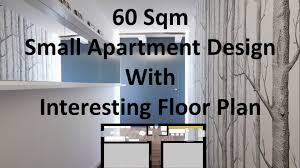 60 Sqm Small Apartment Design With Interesting Floor Plan - YouTube Apartments Design Ideas Awesome Small Apartment Nglebedroopartmentgnideasimagectek House Decor Picture Ikea Studio Home And Architecture Modern Suburban Apartment Designs Google Search Contemporary Ultra Luxury Best 25 Design Ideas On Pinterest Interior Designers Nyc Is Full Of Diy Inspiration Refreshed With Color And A New Small Bar Ideas1 Youtube Amazing Modern Neopolis 5011 Apartments Living Complex Concept