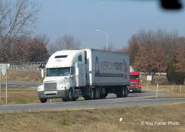 American Yeast Sales Inc. - Memphis, TN - Ray's Truck Photos