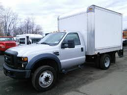 100 Box Truck Rv 2008 Ford F450 Hartford CT 06114 Property Room