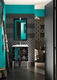 badezimmer grau mit badezimmer fliesen idee in blau und grau