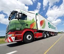 Big Trucks Sleepers Useful Stobart Energy Morgan Ellie Scania Trucks ...