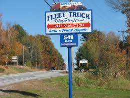 100 Truck Repair Near Me About Us Greene ME Fleet Refrigeration Service