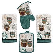 Owl Kitchen Decor Amazon