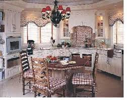 ultimate french country kitchen curtains excellent kitchen design
