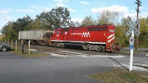100 Cowen Truck Line Vermont Railway Serves New Propane Terminal Railway Age