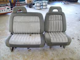 1988 -1994 CHEVY GMC Truck GRAY SPLIT BENCH SEATS Suburban Tahoe ... Replacement Gm Chevy Truck Suv Oem Front Heated Seats With New 2019 Chevrolet Silverado First Review Kelley Blue Book Leather 1999 Ck 1500 Questions How Much Does A 92 Cloth Bench Seat Bench Seat For Carviewsandreleasedatecom 67 68 Buddy Bucket 1 931 388 9 Surprises And Delights Motor I Really Want To Do Rugged Distressed Brown Leather 4wd Double Cab 147 Rst At Is There Source For 194754 Classic Parts Talk Lt Trail Boss Interior Front Seats 2014 Gmc Sierra Wildsauca