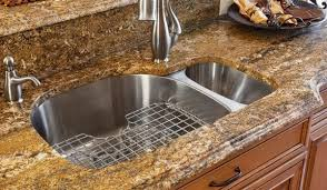 selecting stainless steel sinks for kitchens bathrooms