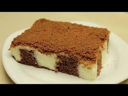 gefüllter kuchen rezept kuchen mit pudding füllung