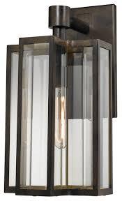 elk lighting 45144 1 1 light outdoor wall sconce