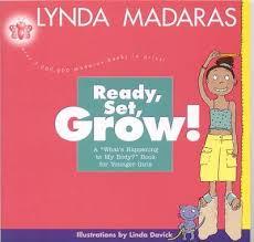 Ready Set Grow Linda Davick 9781557045652