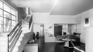 100 Architects And Interior Designers How The 1930s Changed Design As We Know It Architectural
