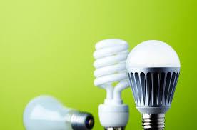 how to dispose of new energy saving light bulbs