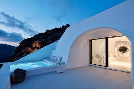 100 Aenaon Villas Villa Charissa Villa Santorini Luxury Villa
