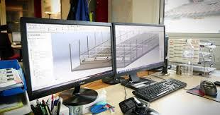 bureau d etude industriel bureau d étude et conception