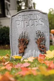 Outdoor Halloween Decorations 2017 by 30 Spooktacular Outdoor Halloween Decorations Halloween Ideas