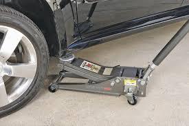 Trolley Jack Vs Floor Jack by Pittsburgh Automotive Floor Jack Review Floorjackscenter Com