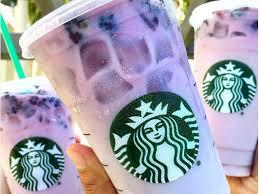 Starbucks Purple Drink Is Going Viral