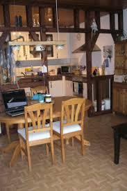 wohnzimmer wohn esszimmer mit integrierter küche