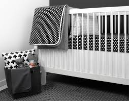 Modern Crib Bedding Sets by Olli Lime Modern Crib Bedding Modern Black White Nursery