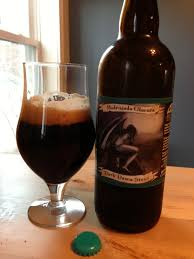 Jolly Pumpkin Brewery by Review Jolly Pumpkin Madrugada Obscura 99 Bottles Boston Com