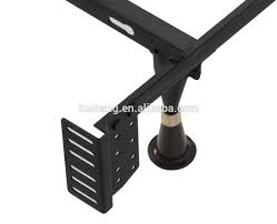 Instamatic Bed Frame by Bed Diameter Min Height Get Bed Frame Support Legs More
