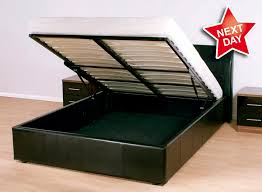 Awesome Awesome King Size Bed Frame With Storage Bedroom Storage