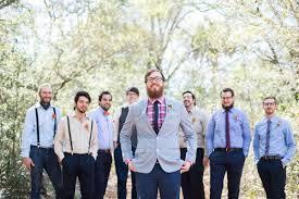 Wedding Attire For Rustic Pinterest Groomsmen