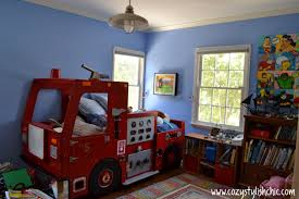 Bedroom Ideas For 6 Year Old Boy