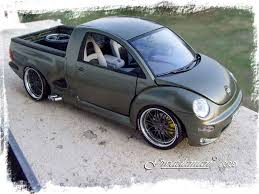 Not A Fan Of The New Beetle.. Or Even The NEW New Beetle.. But I'd ...