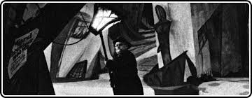 The Cabinet Of Doctor Caligari 1920 by New Restoration Of Robert Wiene U0027s The Cabinet Of Dr Caligari To