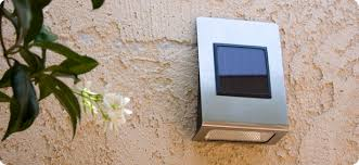 wall mounted solar lights your solar link