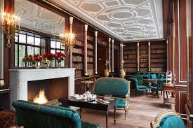 100 Hotel Gabriel Paris The Renovation Of 5 Luxury S