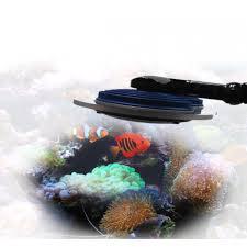 eclairage led pour aquarium eau de mer re led 30 w i nano cherry aqua nano aquariums