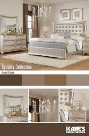 Z Gallerie Omni Dresser by Dynasty Queen Bedroom Moldings Champagne And Bedrooms