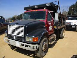 1997 INTERNATIONAL 4700 DUMP, VIN/SN:1HTSCAAN2VH491490 - S/A, IHC ... 1997 Intertional 4700 Dump Truck 2000 57 Yard Youtube 1996 Intertional Flat Bed For Sale In Michigan 1992 Sa Debris Village Of Chittenango Ny Dpw A 4900 Navistar Dump Truck My Pictures Dogface Heavy Equipment Sales Used 1999 6x4 Dump Truck For Sale In New