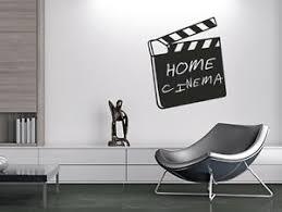 details zu wandtattoo wohnzimmer wandaufkleber spruch home cinema nr 1 wandsticker sprüche