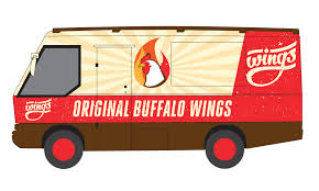Wings Food Truck Design - Jameson The Human Buffalonew Food Trucks At 2017 Truck Tuesday Our Guide For In Buffalo Eats A New Season Of Tuesdays Is Ready To Roll The News Wutsupbuffalo King The Wings Brisbane Restaurant Notes Food Trucks Olivers Design Jameson Human Smooth Rolln Outfront Metalworks City Issues Updated Random Rants New Das Wafel Brings Breakfast To Streets Vegetarian